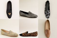 J.Crew Darby Loafer
