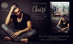 Lost in Books 51: Christo ... der Bulle von Chicago
