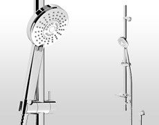 American Standard is one of the flagship brands at Robertson. For over 140 years they have led the way in innovative bathroom products. Check out their range at Robertson Next Bathroom, Shower Kits, American Standard, Kitchen Fixtures, Design, Street, House, Products, Kitchen Accessories