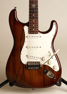 Guitar Maverick - Thorn R/S Guitar Maverick 001 Caramel Burst, $3,550.00 (http://www.guitarmaverick.com/thorn-r-s-guitar-maverick-001-caramel-burst/)