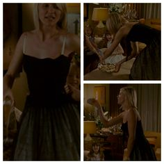 """Cameron Diaz """"the Holiday"""" dress. Love it!"""