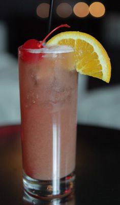 Patriotic Punch:  1 1/2 oz. Mount Gay Rum  1 1/2 oz. BACARDI® Silver Rum  1 oz. Guava juice  1 oz. Pineapple juice  1 oz. Cranberry juice  1/4 oz. fresh lime juice  1/4 oz. agave nectar  Orange slice for garnish  Mix ingredients and pour into a tall glass over ice. Serve with a straw.