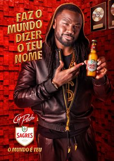 Launch of the portuguese brand in Angola