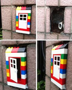 Seventh grade designer rallying the world with LEGO Lego repair cityscape - DECOmyplace News