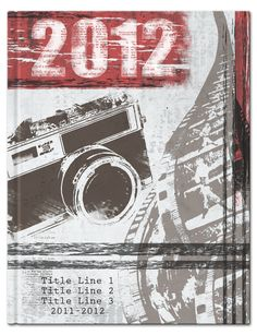 There are as many yearbook cover designs as there are schools. For this reason, we give you many choices and options for your school yearbook cover.    We offer many professionally designed stock covers or the option to create your own personalized full color yearbook cover design. We encourage you to browse through our selection of yearbook covers and get some yearbook theme ideas for your school yearbook project.