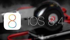 iOS-8.4 Jailbreak