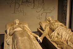 A Texan in Spain: The Legend of the Lovers of Teruel, Spain: Fact or Fiction?