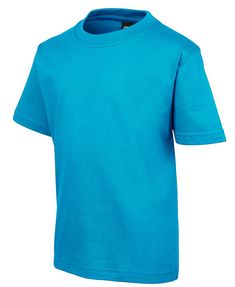 Uniforms super store present you JBs Kids Tee made from 100% Cotton, 180 gsm Jersey, Set in sleeve, Side seams,