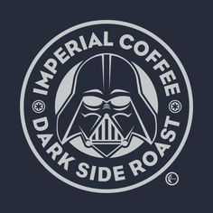 Imperial Coffee (Silver)
