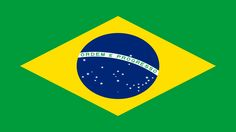 This is the Flag of The Federal Republic of Brazil. In use since May 1992.