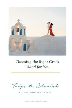 Greece is my favorite place on Earth. I think it is the perfect romantic destination; it is home to the world's most luxurious resorts, delicious food & wine, and it is the cradle of Western civilization. I will go over the most famous Greek Islands to help you choose the right island for you. #cherishedhoneymoons #greekislands #honeymoonplanner #destinationweddingplanner #proposalplanner #greecehoneymoon #honeymoonspecialist #honeymoonexpert #Santorini #Mykonos #crete #milos #paros #naxos Top Honeymoon Destinations, Honeymoon Tips, Romantic Destinations, Romantic Travel, Honeymoon Inspiration, Wedding Inspiration, Wedding Ideas, Santorini Travel, Greece Travel