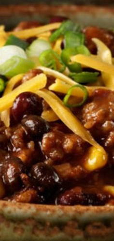 ... CHILI on Pinterest | Chili recipes, Chili dogs and White chicken chili