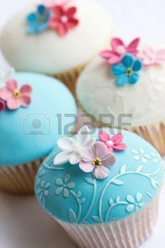 結婚式のカップケーキ photo