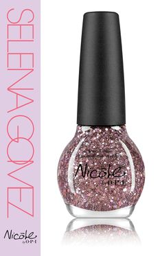 Inner Sparkle #SelenaGomezCollection #want
