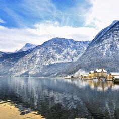 Wintererlebnisse in Hallstatt in Österreich ab 119 €  | Urlaubsheld