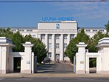 Leuna – Wikipedia