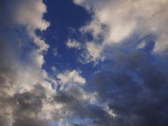 Canary Islands Photography: Nubes sobre Maspalomas  Gran Canaria Canarias