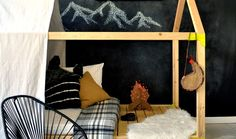 If Youre After An Adorable And Enticing Sleeping Space