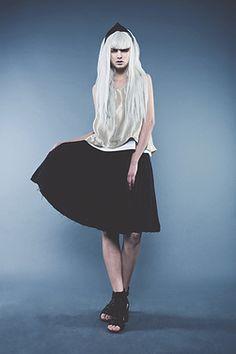 IVANOVA amazing fashion designer