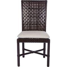 McGuire Furniture: Antalya(TM) Dining Chair: LM-71gggg