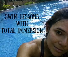 One of the best things I did in 2014 was really learn to swim. Read about my experience with the Total Immersion (TI) method.