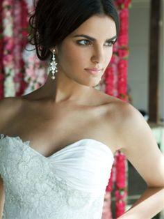 Eye Wedding Makeup Techniques