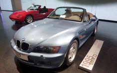 Museu da BMW em Munique é um sonho para os amantes da marca | De Zero a Cem