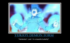 rin okumura demon form - Google Search