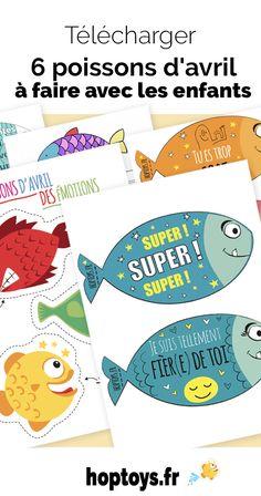 6 idées de poissons inspirants pour faire passer un message positif !  Beaux moments de complicité en perspective !  Ce premier avril va nous mettre d'humeur joyeuse et nous donner envie de faire des farces ! Message Positif, Perspective, Diy, Have A Beautiful Day, Pisces Facts, Needy Quotes, Music Gifts, Beautiful Moments, Bricolage