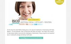 Learn more about Bettina Deda's home downsizing and interior design services by reading the articles on her media page.