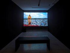Primeiro local a receber as obras é o Palácio das Artes, em Belo Horizonte