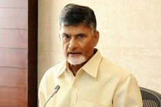 Chandrababu on TDP MPs' arrest: Centre's stance is totally undemocratic Read Full Article..