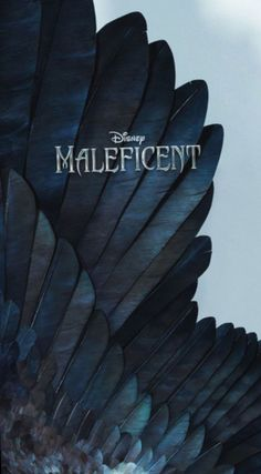 Image discovered by Find images and videos about disney and maleficent on We Heart It - the app to get lost in what you love. Maleficent Wings, Maleficent 2014, Maleficent Movie, Maleficent Quotes, Malificent, Disney Pixar, Disney Villains, Walt Disney, Movie Wallpapers