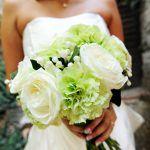 Alberto Merisio Fotografo | Matrimonio - bouquet sposa rose bianche