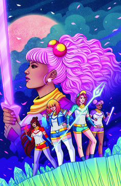 Dark Horse Comics Solicits For July 2017 – A New BPRD, A Second Moebius And Zodiac Starforce
