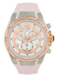 #Reloj #Mulco Colección Fondo Full Color Rosa MW1-81197-813