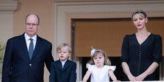 Princess Charlene Will 'Never Leave Her Kids' Despite Split Rumors