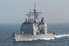 USS Normandy (CG-60)