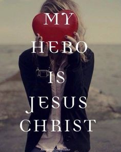 Image result for caricature of Jesus as my hero