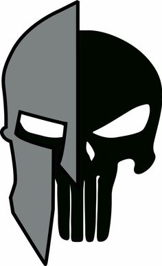 logo design for spartan helmet portfolio pinterest spartan rh pinterest com  michigan state spartan head logo