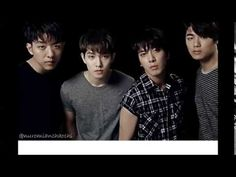 High Cut Mobile Phone Version CNBLUE