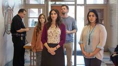'Casual' Season 2: TV Review  The Hulu show remains a don't-miss gem balancing humor and dysfunction impressively and effortlessly.  read more