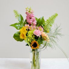 Farm house arrangement
