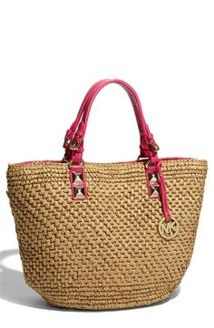 Another great summer bag!