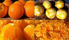 mandarinos narancslekvár Preserves, Orange, Fruit, Food, Preserve, Essen, Preserving Food, Meals, Butter