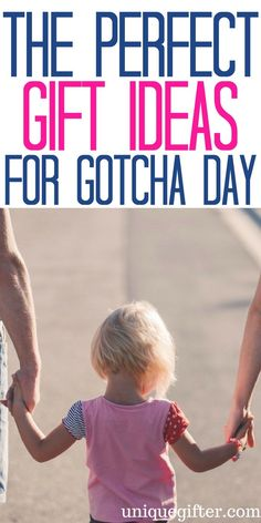 20 Gifts For Gotcha Day - Unique Gifter Toddler Adoption, Step Parent Adoption, Adoption Baby Shower, Adoption Gifts, Adoption Day, Parent Gifts, Fathers Day Gifts, Gifts For Family, Gifts For Kids