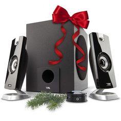 Top 11 Best 2.1 Computer Speakers Review (December, 2018) Subwoofer Speaker, Speakers, Speaker System, Acoustic, Cyber, Computers, December, Link, Pictures