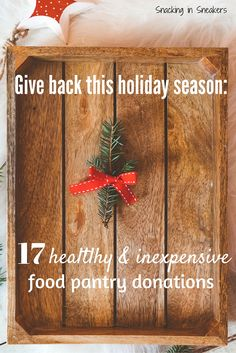 9 best healthy food pantry donations images on pinterest healthy 17 healthy inexpensive food pantry donations see how to stretch 20 forumfinder Gallery