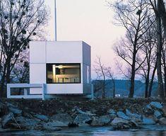 77 Sq. Ft. Modern Micro Compact Home