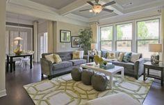 Vinings Crest | Smyrna GA New Homes | Pulte Homes